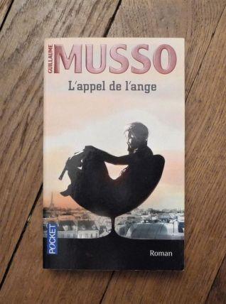 L'Appel De L'Ange- Guillaume Musso- Pocket