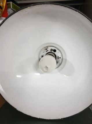 Lampe industrielle Philips