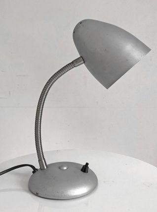 Lampe cocotte 60's