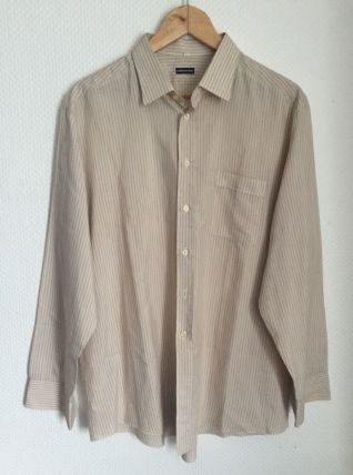 Chemise homme vintage taille 43 (XL)