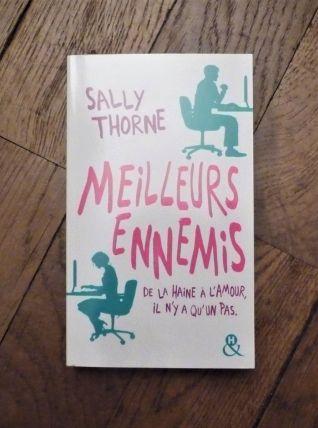 Meilleurs Ennemis- Sally Thorne- &H- Harlequin