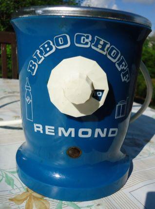Chauffe biberon ou petits pots Remond Bibo choff  à thermost