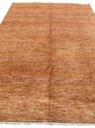 Tapis vintage Persan Gabbeh fait main, 1Q0297