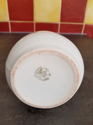 Pichet vintage en porcelaine française
