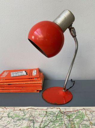 Lampe de bureau vintage