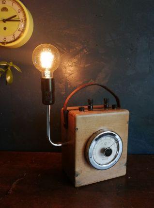 """Lampe industrielle, lampe vintage - """"Intensité """""""