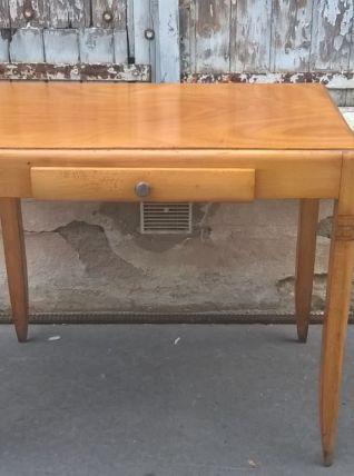 bureau enfant vintage année 60