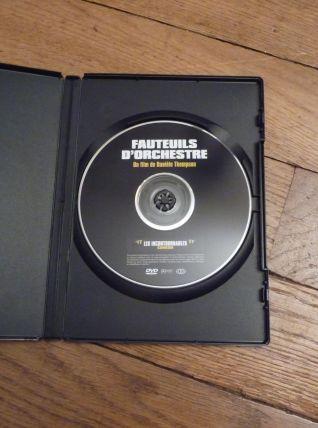 Fauteuils d'orchestre- Edition Belge- Danièle Thompson
