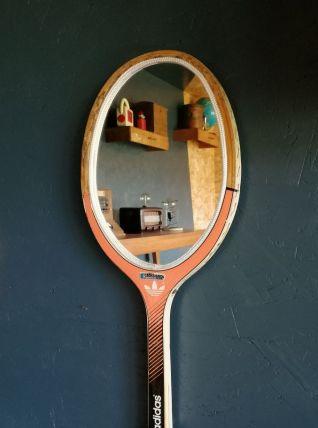 "Miroir, raquette miroir, raquette tennis - ""Adidas"""