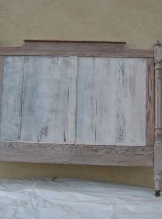 tête de lit style ancien