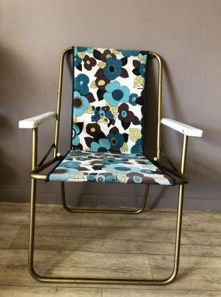 Chaise pliante Lafuma