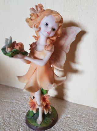Figurine elfe vintage