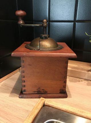Moulin à café MUTZIG -FRAMONT