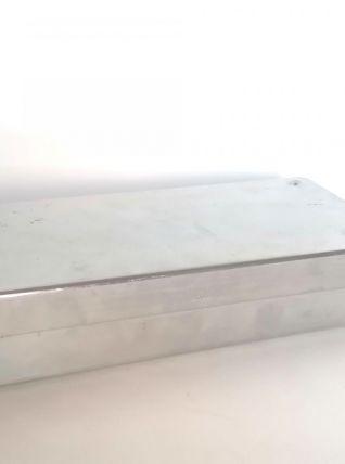 Boîte en métal Chiruginox