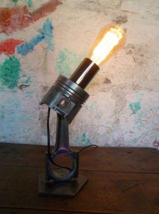 Lampe industrielle - PISTON -