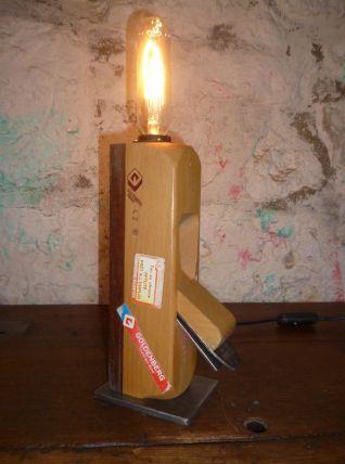 Lampe rabot - GOLDENBERG -
