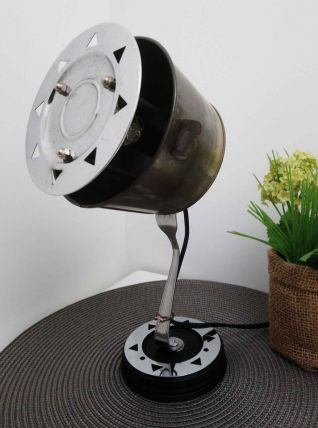 LAMPE A POSER RECUP' UPCYCLING