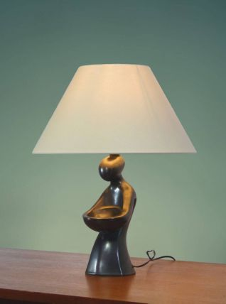 LAMPE ANTHROPOMORPHE GIL AGNOLONI