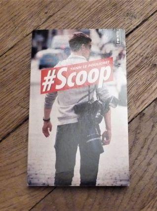 #Scoop- Yann Le Poulichet- Points