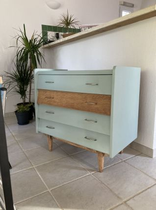 commode style années 60'