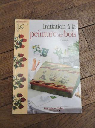 Jean Pierre Besenval- Bordas- Les Initiations