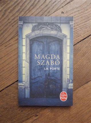 La Porte- Magda Szabó- Le livre de Poche