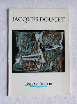 Jacques Doucet Jaski Art Gallery. Catalogue Galerie.