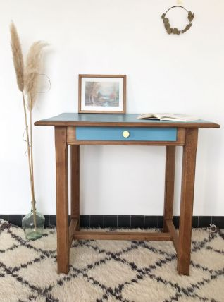 Table de ferme bureau console