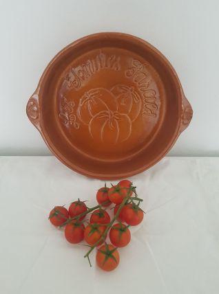 Plat à four Tomates Farcies