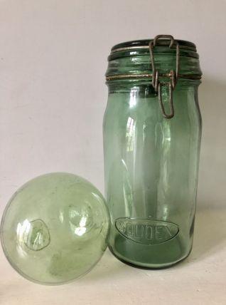 Bocal SOLIDEX - 2 litres, décoration de cuisine