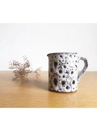 Pot à lait céramique Vallauris vintage