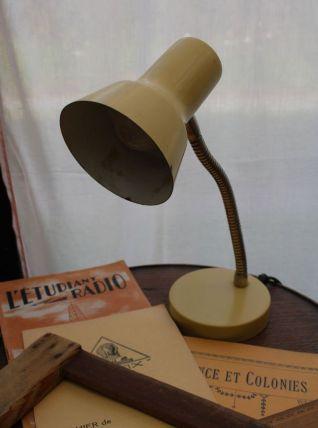 Lampe cocotte