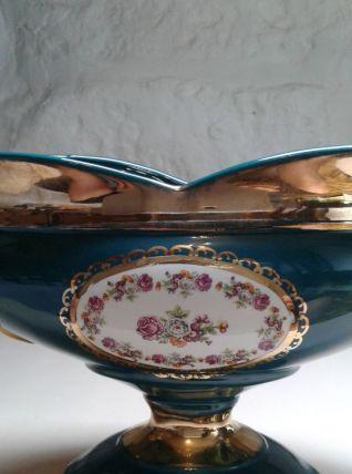 Vase gondole 1950