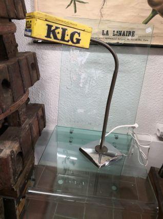 Lampe déco garage klg