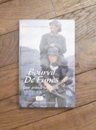 Bourvil- De Funès- Leur Grande Vadrouille- Alphée