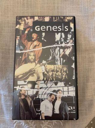 VHS Genesis A History 1991