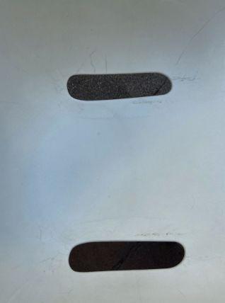 4 Fauteuils «soft Egg» - Philippe Starck