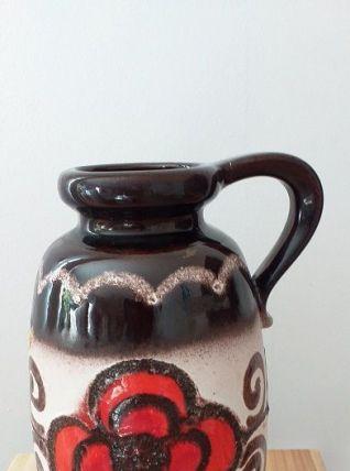Pot ancien  WGermany 484-27