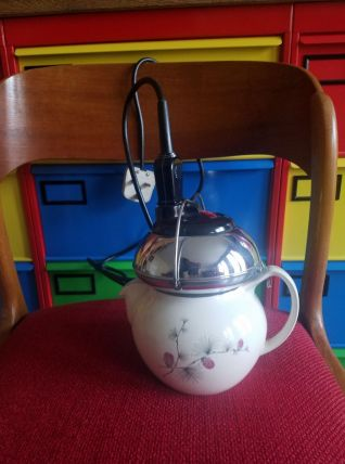 Electric tea pot Russel Hobbs England