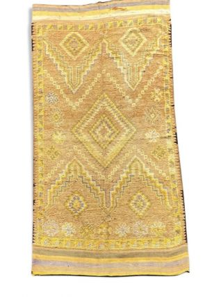 tapis berbere Boujaad 170×365 Cm