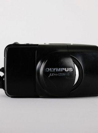 Olympus MJU Zoom 115