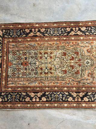 Tapis Kilim vintage 134 x 80