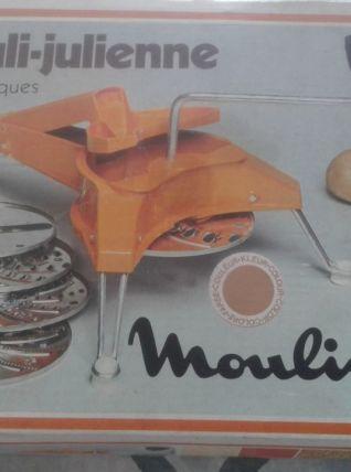 Mouli-julienne