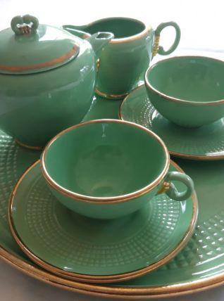 Service à thé St-Clément