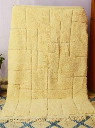 244x160cm Tapis berbere marocain