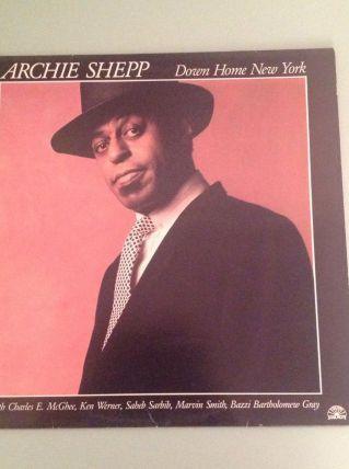 Vinyle pas cher de Archi Sheep