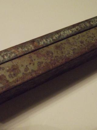 très ancienne boite ancienne caramels