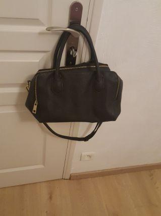 sac h&m noir