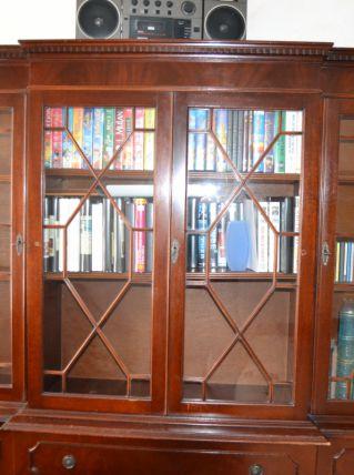 bibliothèque style anglais – Luckyfind