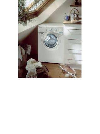 Lave-Linge compact CANDY AQUA 1042D1 garantie 1 an!